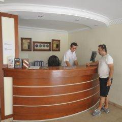 Sun Maris City Турция, Мармарис - отзывы, цены и фото номеров - забронировать отель Sun Maris City онлайн интерьер отеля