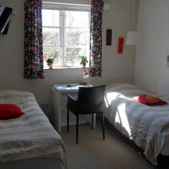 Отель Motel Herning комната для гостей фото 5