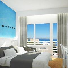 Hotel Joan Miró Museum 4* Стандартный номер с различными типами кроватей фото 5