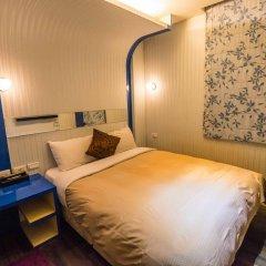 Lio Hotel Ximen 3* Стандартный номер с различными типами кроватей фото 7