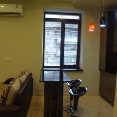 Отель Modern Komitas Flat комната для гостей фото 3