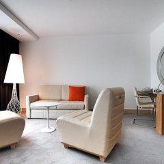 Radisson Blu Hotel Amsterdam 4* Полулюкс фото 3