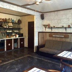 Гостиница Gostevoy Dom Pskov гостиничный бар