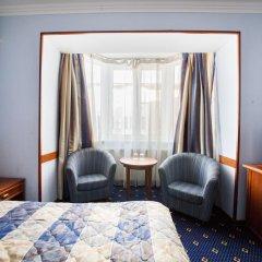 Гостиница Яхт-Клуб Новый Берег удобства в номере