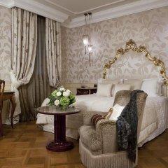 Отель Luna Baglioni 5* Номер Делюкс