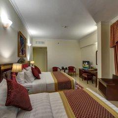 Comfort Inn Hotel комната для гостей фото 2
