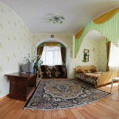 Гостиница Grifon Guest House 2* Люкс с различными типами кроватей фото 8