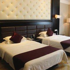 Libo Business Hotel 4* Номер Делюкс с различными типами кроватей фото 2