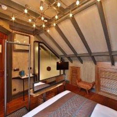 Sanat Hotel Pera Boutique 3* Улучшенный номер с различными типами кроватей