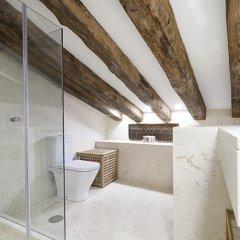 Отель Friendly Rentals Chueca Duplex II ванная