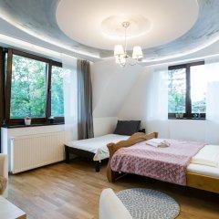 Отель Vip Apartamenty Widokowe Апартаменты фото 21