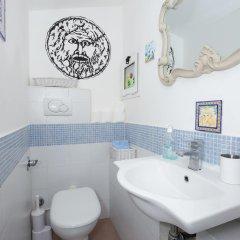 Отель Sweet Dream Penthouse Италия, Рим - отзывы, цены и фото номеров - забронировать отель Sweet Dream Penthouse онлайн ванная фото 2