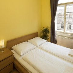Апартаменты Capital Apartments Prague Апартаменты с различными типами кроватей фото 5