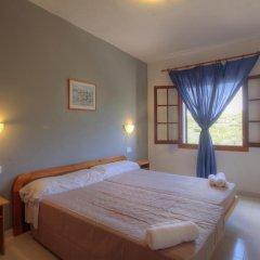 Отель Carema Club Resort 4* Апартаменты с различными типами кроватей фото 4