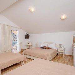 Отель Markovic Черногория, Доброта - отзывы, цены и фото номеров - забронировать отель Markovic онлайн комната для гостей фото 4