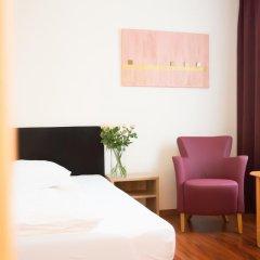 Отель Das Reinisch Business Hotel Австрия, Вена - отзывы, цены и фото номеров - забронировать отель Das Reinisch Business Hotel онлайн комната для гостей фото 2