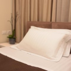Hotel Oresti Center 3* Стандартный номер с различными типами кроватей фото 6
