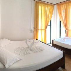Отель Enera Албания, Голем - отзывы, цены и фото номеров - забронировать отель Enera онлайн комната для гостей фото 4