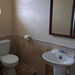 Отель Rockhampton Retreat Guest House 3* Стандартный номер с различными типами кроватей