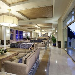 Quadas Hotel - Adults Only - All Inclusive интерьер отеля