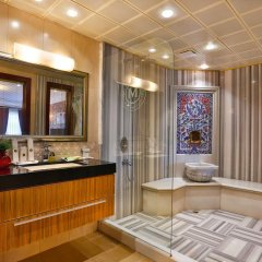 Hotel Mosaic 4* Люкс с различными типами кроватей фото 4