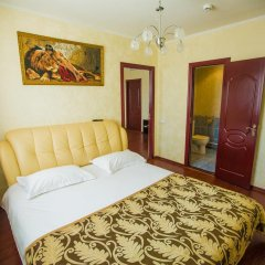 Гостиничный Комплекс Пилот 3* Люкс с различными типами кроватей