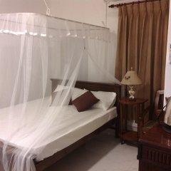 Отель Taprobane Home Stay - Negombo Номер категории Эконом с различными типами кроватей фото 2