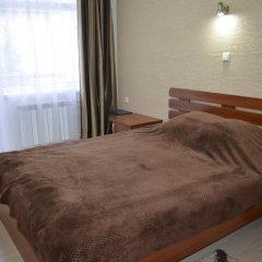 Гостиница Private Residence Osobnyak 3* Улучшенный номер разные типы кроватей фото 9