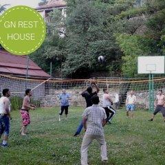 Отель GN Guest House Армения, Дилижан - отзывы, цены и фото номеров - забронировать отель GN Guest House онлайн спортивное сооружение