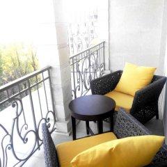 Отель Амбассадор 4* Президентский люкс с различными типами кроватей фото 4