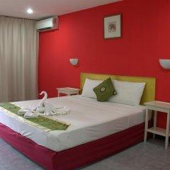 Surin Sweet Hotel 3* Улучшенный номер с двуспальной кроватью фото 12