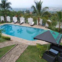 Best Outlook Hotel 3* Люкс с различными типами кроватей фото 4