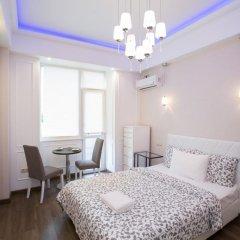 Апартаменты на Бронной Студия разные типы кроватей фото 20