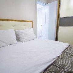 Апартаменты Feyza Apartments Апартаменты с различными типами кроватей фото 8