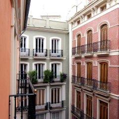 Отель Citizentral Juristas Испания, Валенсия - отзывы, цены и фото номеров - забронировать отель Citizentral Juristas онлайн фото 2