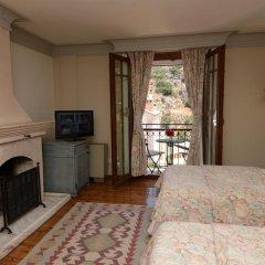 Patara Prince Hotel & Resort - Special Category 3* Стандартный номер с различными типами кроватей фото 8