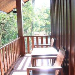 Отель Villa Oasis Luang Prabang 3* Номер Делюкс с двуспальной кроватью фото 3