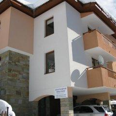 Апартаменты Krasi Apartments in Zornitsa Complex Апартаменты фото 12