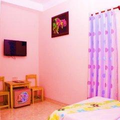 Отель Dalat Flower 3* Стандартный номер фото 5