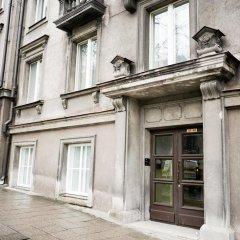 Отель Niguliste Loft Улучшенные апартаменты с различными типами кроватей фото 5