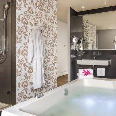 Mercure Hotel Amersfoort Centre 4* Люкс повышенной комфортности с различными типами кроватей фото 5