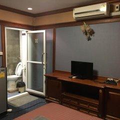Отель B&b 22 House Бангкок удобства в номере фото 2