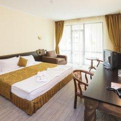 Babylon Hotel 4* Стандартный номер разные типы кроватей фото 3