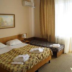 Гостиница Элегант Стандартный номер с различными типами кроватей фото 10