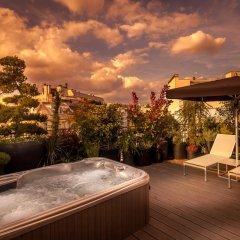 Hotel Félicien by Elegancia 4* Стандартный номер с различными типами кроватей