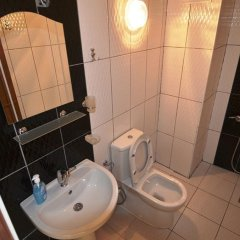 Отель Aycan Otel Erdek Мармара ванная фото 2