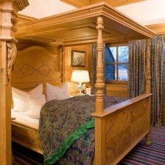 Top Countryline Hotel Schrenkhof 4* Стандартный номер фото 3