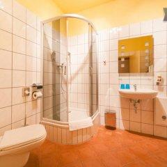 Hostel & Pension NOlift ванная