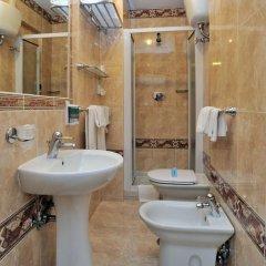 Hotel Virgilio 3* Номер категории Эконом с различными типами кроватей фото 4