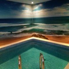 Гостиница Ника бассейн